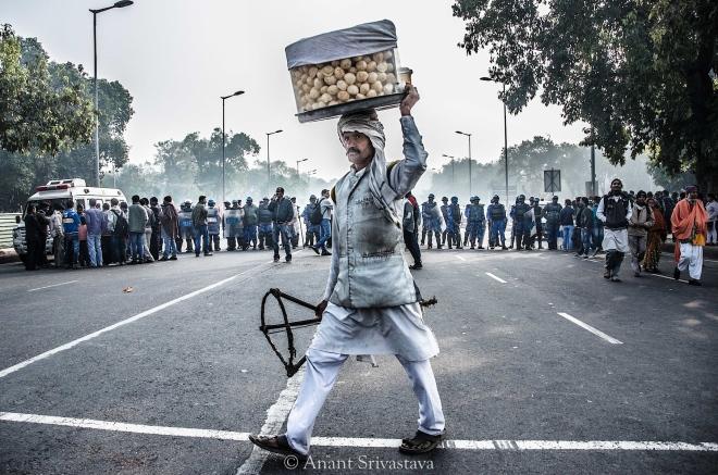 © Anant Srivastava.