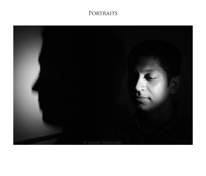 Portraits - Header