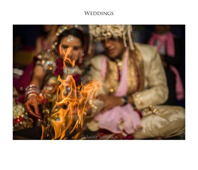 Weddings - Header