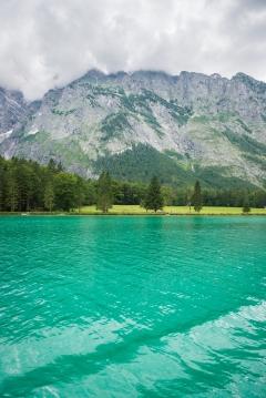 Lake Koniggsee